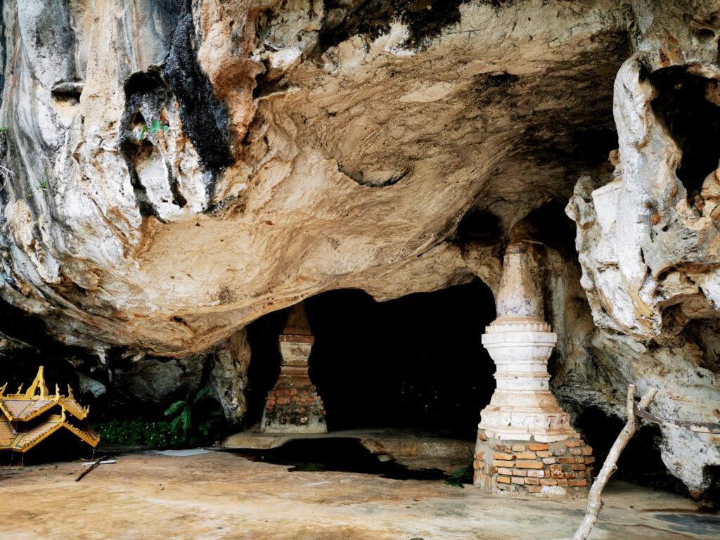 หลวงพ่อพระไชยเชษฐา วัดถ้ำสุวรรณคูหา